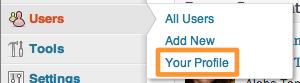 WordPress Plugins Settings