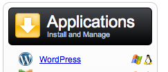 WordPress Install on GoDaddy