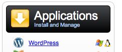 WordPress Install on GoDaddy