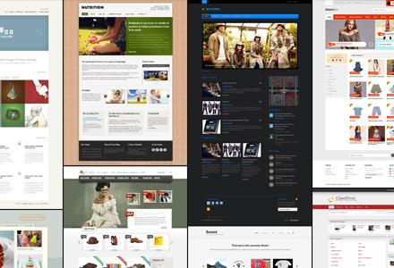 Designing WordPress Themes