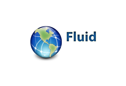 Fluid can be used to create stand-alone apps, like for WPMU DEV chat rooms