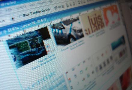 Use WordPress to Organize Your Portfolio
