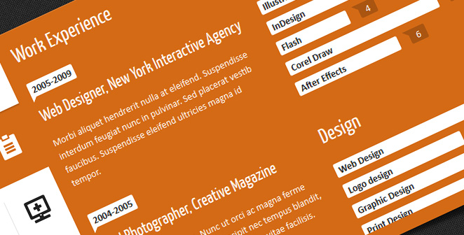 resume-themes-with-blogging-and-comments