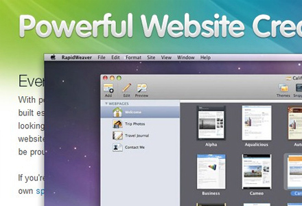 WordPress Enables Powerful Website Creation