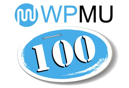 The Top WordPress Related Blogs On The Internet [WPMU 100, 2nd Edition]