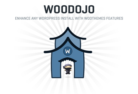 WordPress | WooDojo features
