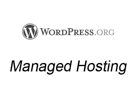 Managed Hosting for WordPress.org
