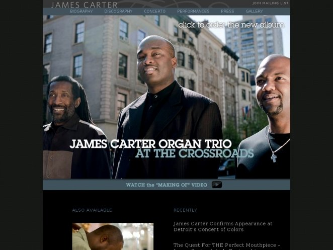 james-carter-live-wordpress-site