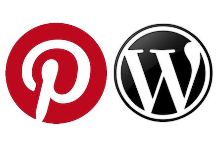 WordPress and Pinterest