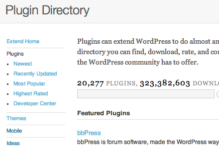 Is There a Proliferation of Subversive Plugins on WordPress.org?