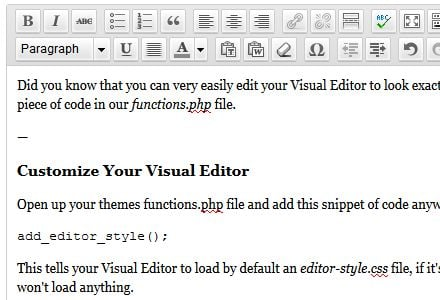 style-the-visual-editor-in-wordpress