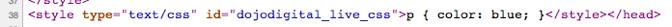 WordPress CSS Plugin