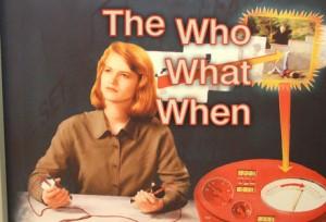 WordPress User Monitor-Psychometer reads woman's mind regarding activities