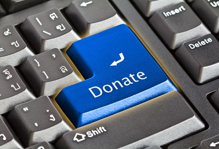 Fundraise With WePay.com's Donation Tools On Your WordPress Website
