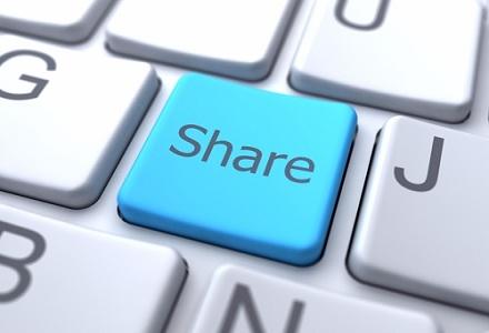 The Sharrre.com Project Creates Beautiful, Customizable CSS Buttons