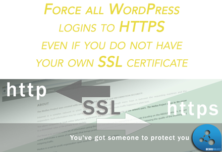 The Https-SSL-free plugin