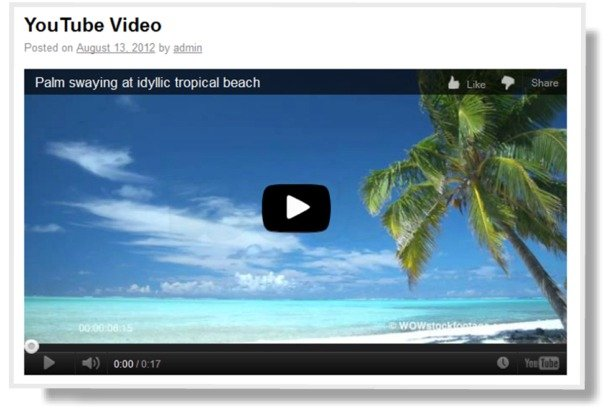Youtube video site video clips funny video clips - 54d0a