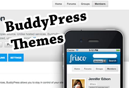 buddypress-themes