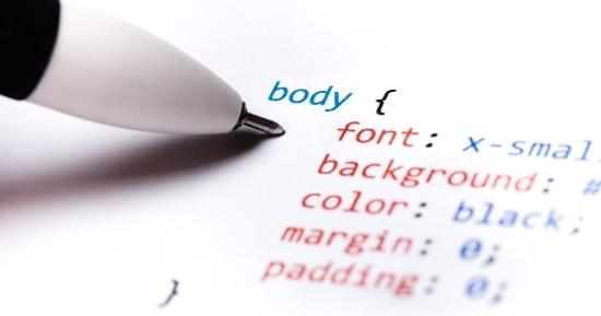 CSS Web Design - Simple Tweaks for Your WordPress Theme
