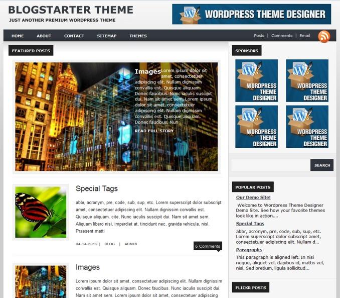 blogstarter