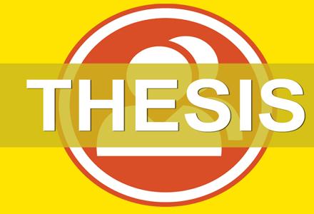thesis theme tutorials