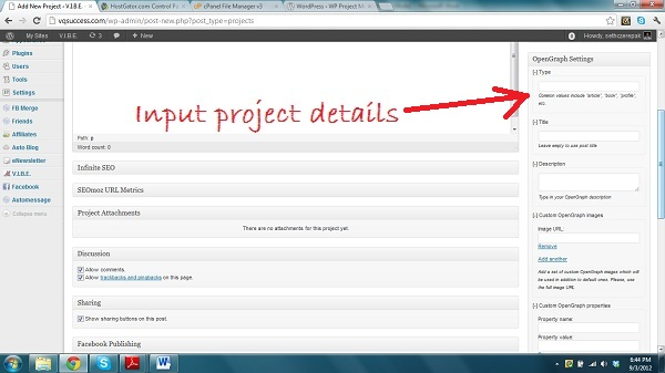Introducing a Free, Simple Project Management Plugin for