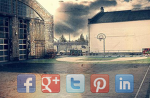 WordPress FooBox Responsive Social Sharing Icons Built In
