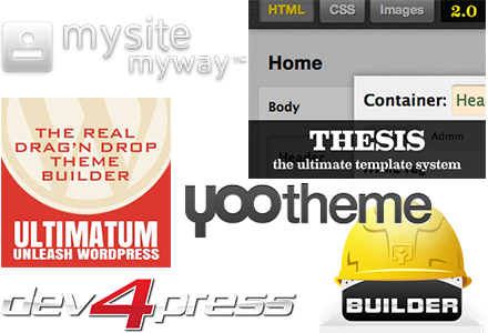 WordPress Premium Theme Framework Review - Round 2