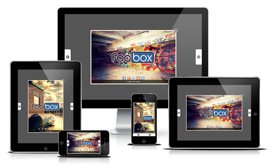 Foobox Lightbox WordPress Plugin