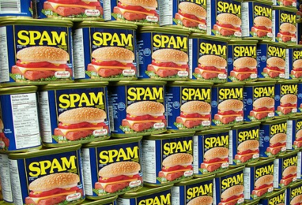 spam-feature