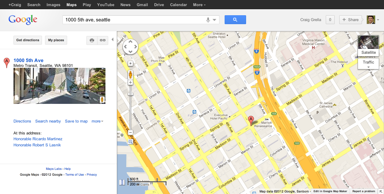 How To Embed Google Maps On Your WordPress Site WPMU DEV - Map sites for directions