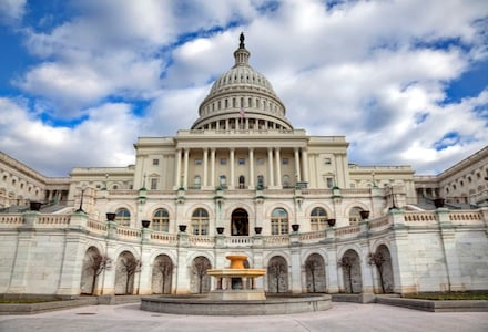Capitol Building featured image