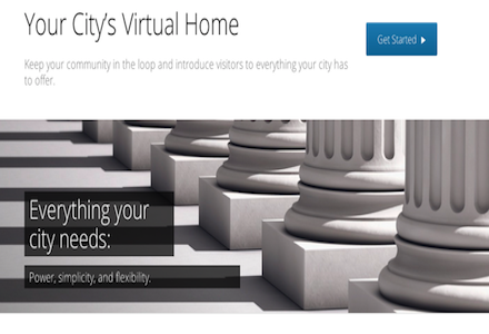 Sites for Cities  Featured image