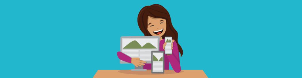 Customizing Responsive WordPress Themes: Media Queries