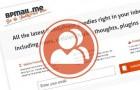 BPmail.me - A Newsletter for BuddyPress Fanatics