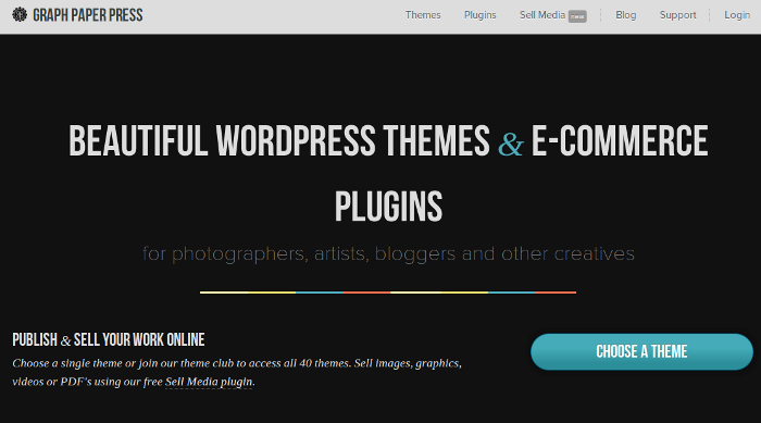 ecommerce plugins for thesis Marketpress works perfectly with thesis 2 thanks to our collection of boxes and  packages  marketpress is a very powerful ecommerce solution for wordpress.