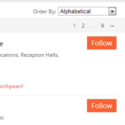 Replace BuddyPress Friends Functionality With Followers ...
