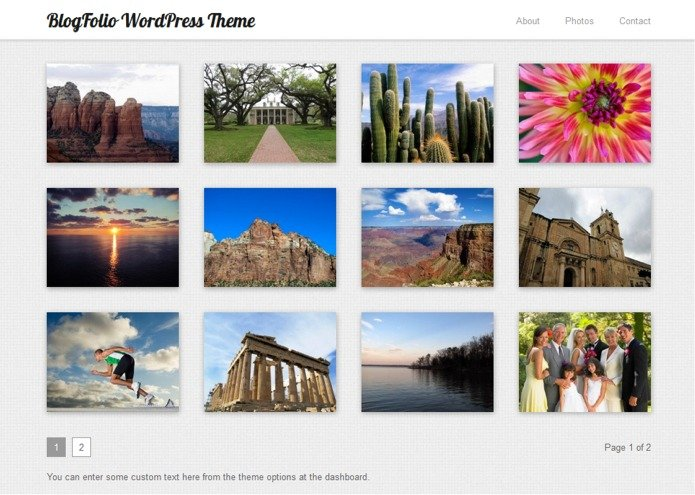 দেখে শুনে যাচাই বাছাই করে ডেমো ওয়েবসাইট দেখে ডাউনলোড করুন ১২০টি WordPress Premium Theme একদম ফ্রীতে