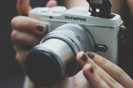 Capturing-your-own-images