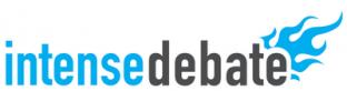 Intense Debate logo