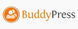 BuddyPress logo