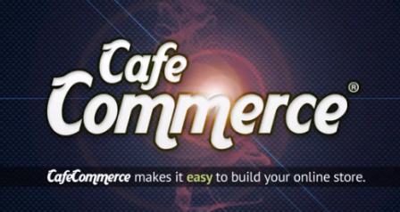 DreamHost CafeCommerce