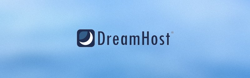 DreamHost web hosting review