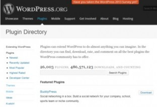 WordPress.org Directory