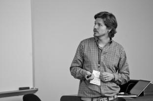 WordPress lead core developer Mark Jaquith