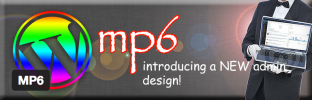 WordPress MP6 plugin