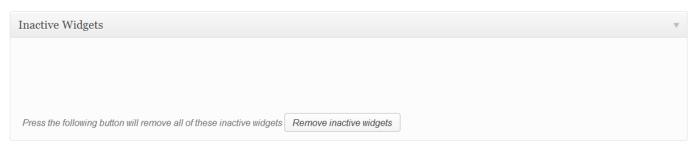 remove-inactive-widgets-empty
