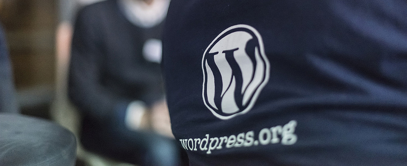 Wordpress volunteer
