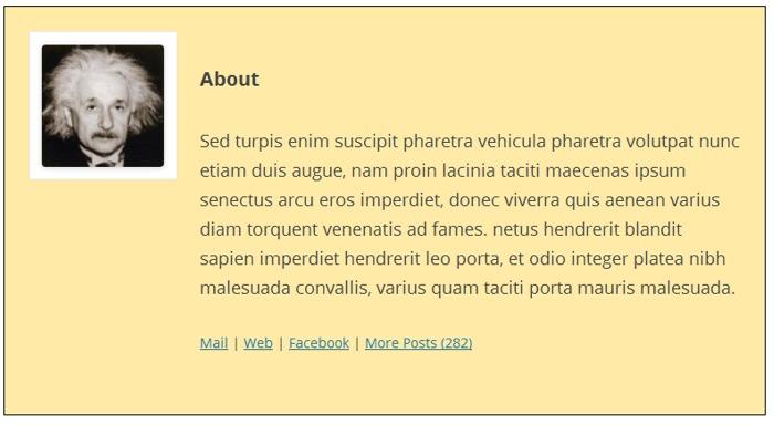 wp-biographia