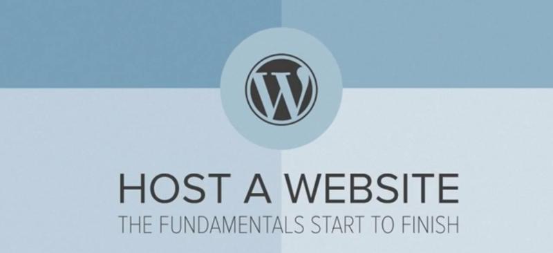 WPMU DEV Host a Website Series